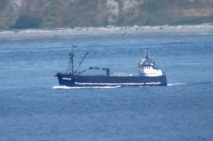 Photo of KODIAK ship