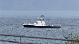 Photo of MARITIME INSTRUCTOR ship