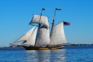 vessel photo PRIDE OF BALTIMORE