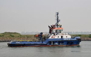 Zdjęcie statku FAIRPLAY-27