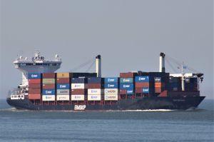 Photo du navire DETTIFOSS