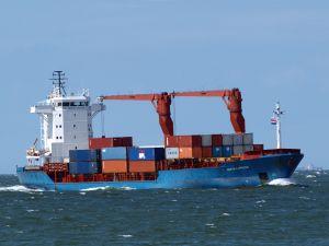 Photo of BF TIMARU ship