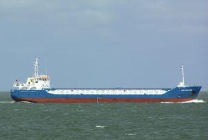 Photo of LADY CLARA ship