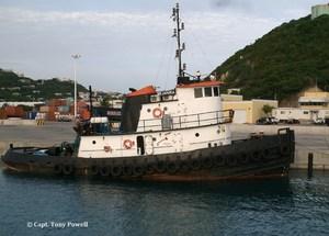 Photo of JANIKA ship