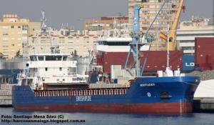 Photo of FEHN CALYPSO ship