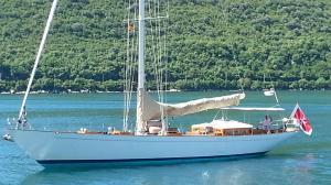 Photo of S/Y AURELIUS ship