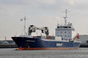 Photo of SAMSKIP GLACIER ship