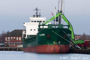 Photo of SUNMI ship