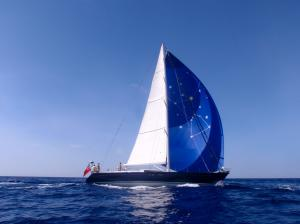 Photo of S/V BELLATRIX ship