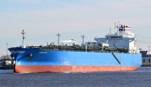 Photo of CORVETTE ship
