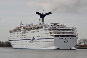 vessel photo MAGELLAN