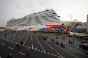 NORWEGIAN JOY (IMO 9703796) Photo