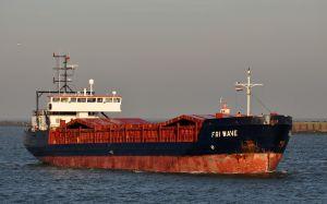 Photo of FRI WAVE ship