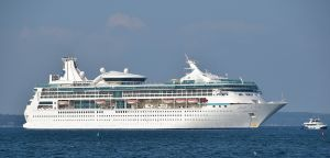 Photo of Vision Of The Seas ship