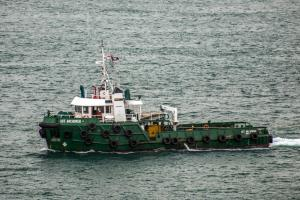 Photo of AST ANCHORER ship