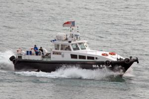 Photo of SEA RAVEN ship