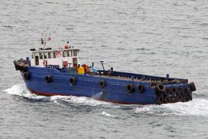 Photo of OPL 2 ship
