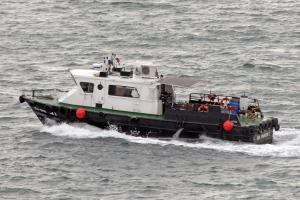 Photo of SEA SPARROW 1 ship
