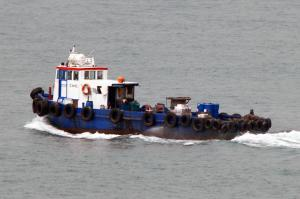 Photo of OPL 3 ship