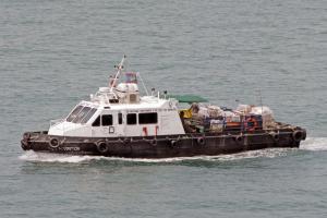 Photo of SEA HARRIER ship
