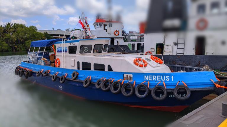 NEREUS 1 photo