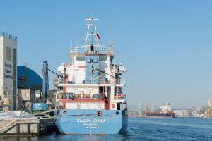 Photo of WILSON GDYNIA ship