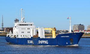 Photo of CARTEN MARIA ship