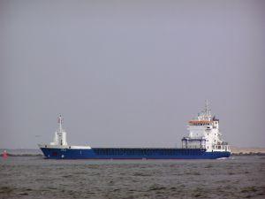 vessel photo OSLO