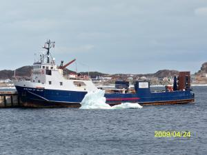 Photo of SOUND OF ISLAY ship