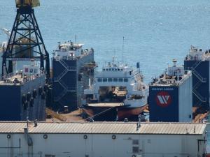 Photo of NORTH ISLAND PRINCES ship