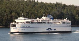 Photo of QUEEN OF NEW WEST ship