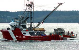Photo of NEOCALIGUS ship