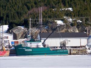 Photo of ATLANTIC SOUND ship