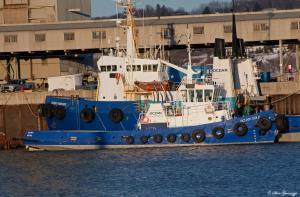 Photo of OCEAN GOLF ship
