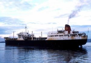 Photo of PELEE ISLANDER ship
