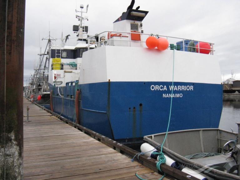 ORCA WARRIOR photo