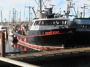 Photo of VIKING STAR ship