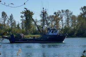 Photo of VIKING FISHER ship