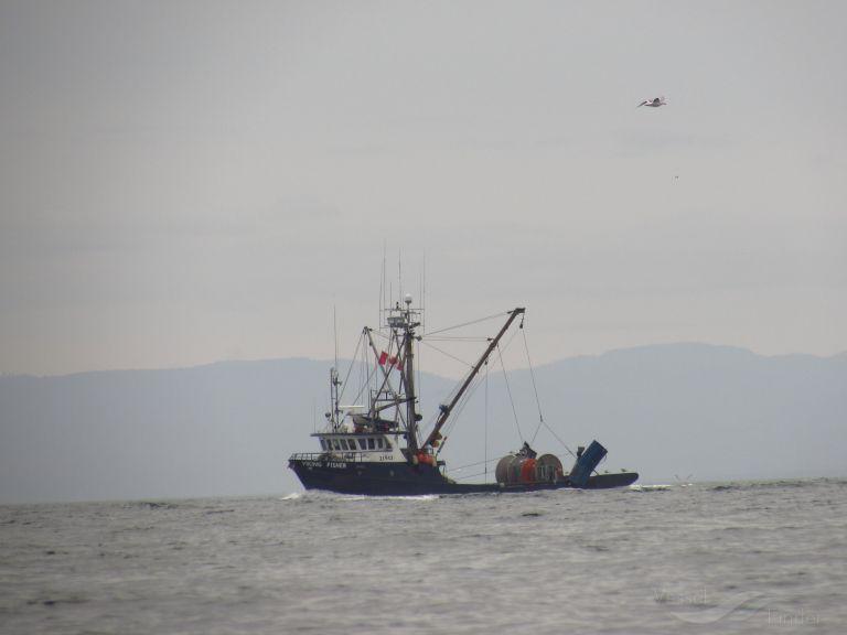 VIKING FISHER photo