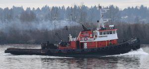 Photo of SEA WARRIOR ship