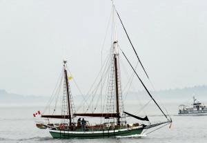 Photo of THANE ship
