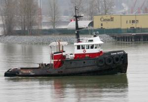 Photo of SEASPAN PROTECTOR ship