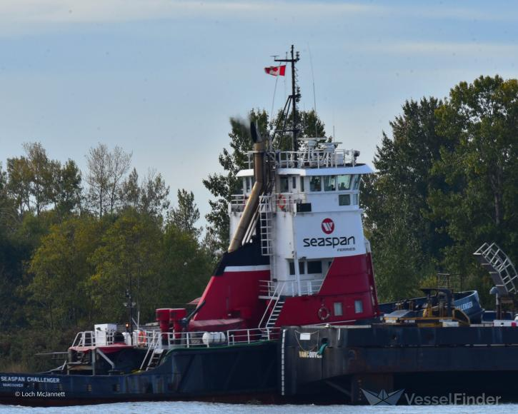 SEASPAN CHALLENGER photo