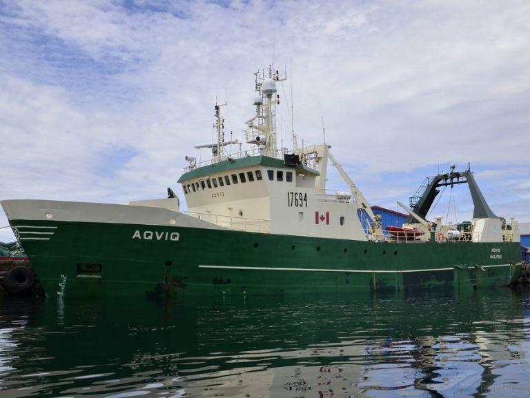 photo of AQVIQ