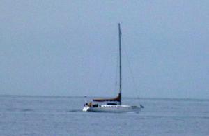 Photo of KINETIC ship