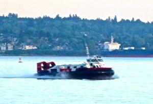 Photo of PENAC ship