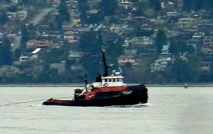 Photo of NORTH ARM DILIGENT ship
