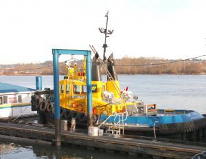 Photo of SMIT HYACK ship