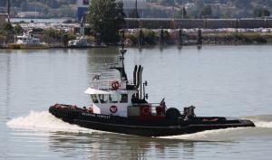 Photo of SEASPAN TEMPEST ship