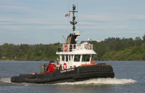 Photo of SEASPAN VENTURE ship